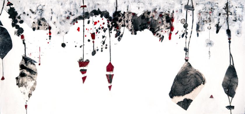 Miriam Pracchi – un'artista in viaggio verso l'essenza assoluta